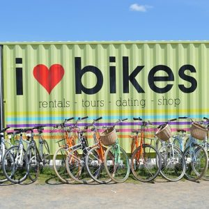 La randonnée en vélo électrique : un moment de plaisir et d'entretien physique