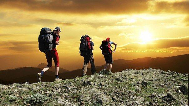 Que savez- vous de la randonnée pédestre?