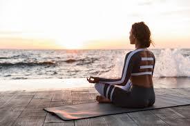 L'art sportif essentiel : le yoga